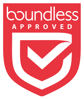 Boundless Approved